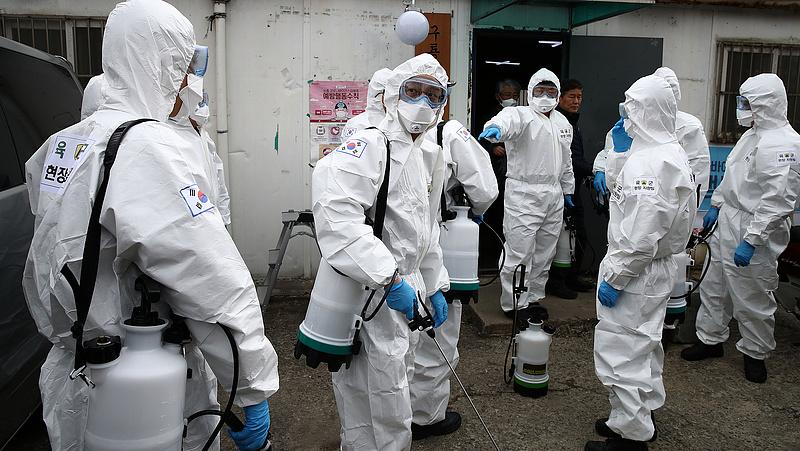 Koronavírus: megvan a nulladik európai páciens