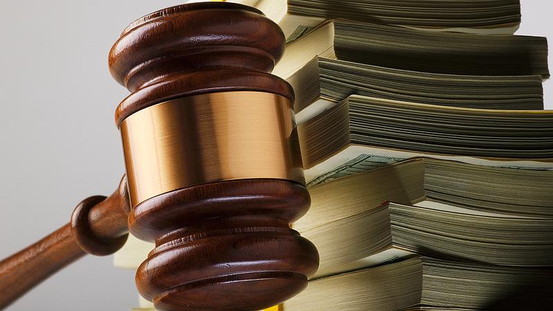 Így változik a bíróságokon a menetrend
