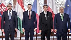 Kilőhetne a V4-ből a magyar gazdaság, ha a kormány nagyon szeretné a zöldeket