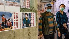Koronavírus: Kína tagadja a vádakat és nem kér a nemzetközi megfigyelőkből