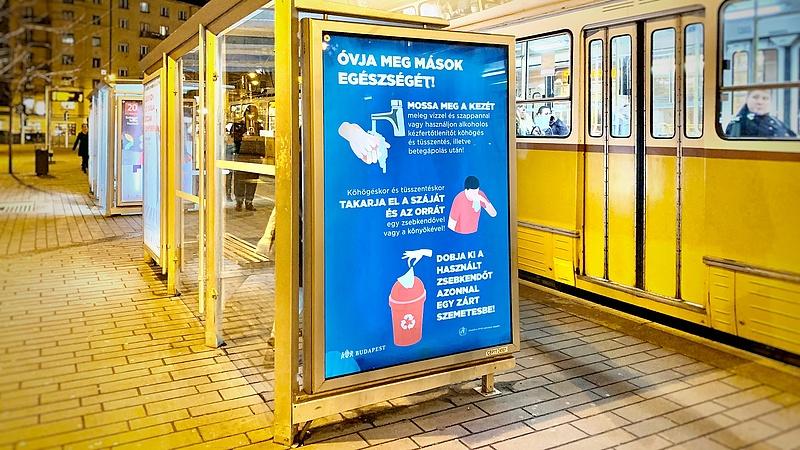 Koronavírus: hétre nőtt a magyarországi fertőzöttek száma