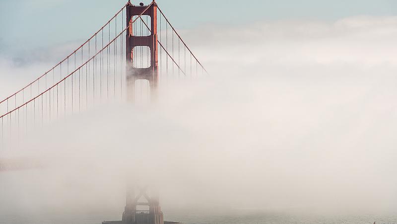 Leteszteltek egy üdülőhajót San Franciscónál - 46 tesztből 21 lett pozitív koronavírusra
