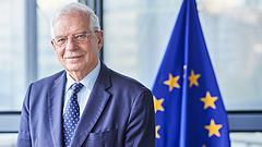 Borrell: veszélyes szintre érhetnek az EU-orosz kapcsolatok