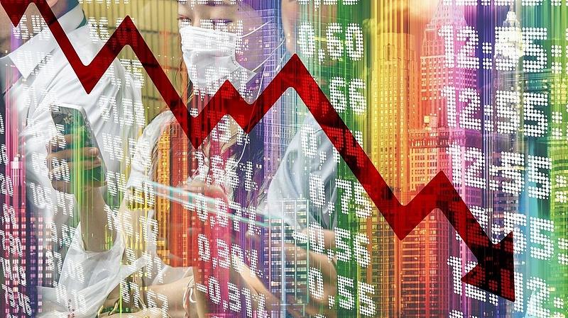 Óva int az IMF a tőzsdéktől