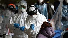 Koronavírus: újabb rossz hírek érkeztek Olaszországból