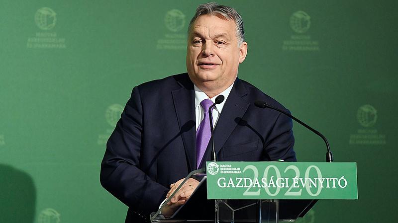 Orbán Viktor 15 órakor nagy bejelentést tesz