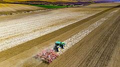 Megszavazták a közös agrárpolitika reformját