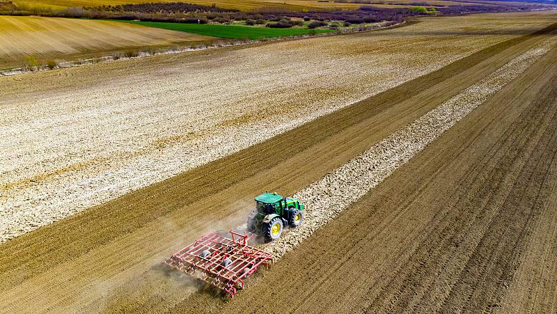Románia erősen agárimportra szoruló ország lett