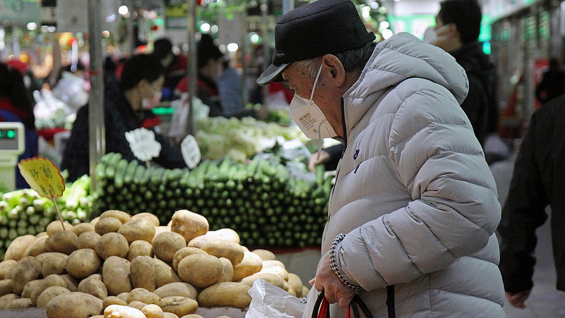 Kiderült, hol vesznek fejenként 100 kiló zöldséget, gyümölcsöt a magyarok