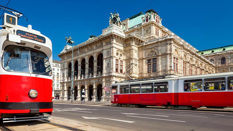 Terjed a kór Bécsben - bezárnak, egymillió eurót adnak