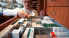 Koronavírus: figyelmeztetés a patikába tartóknak az OGYÉI-től
