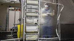 Koronavírus: tombol a Kárpát-medencében a járvány, egyre nagyobb a baj Európában