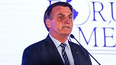 Koronavírusos lett Bolsonaro brazil elnök? (frissítve)