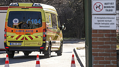 Meghalt a koronavírus-gyanús beteg, a magyar orvosokat senki nem nyugtatta meg