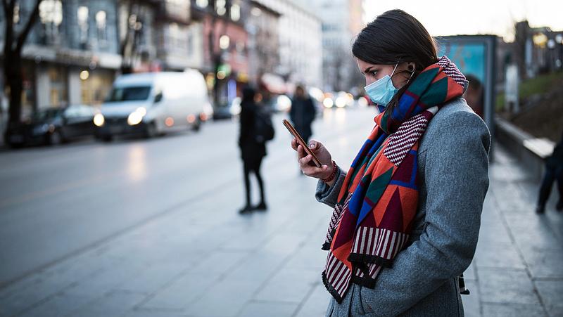 Nőtt a fertőzöttek száma Magyarországon