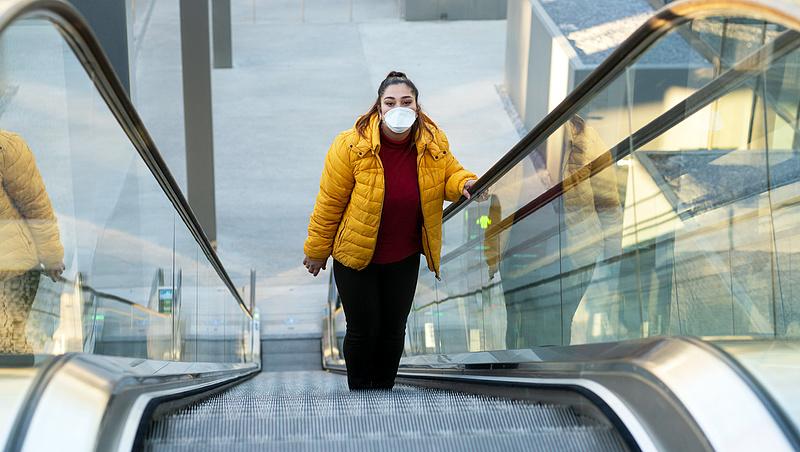 Hogyan utazzanak a munkatársak a járvány idején? - íme, a javaslatok