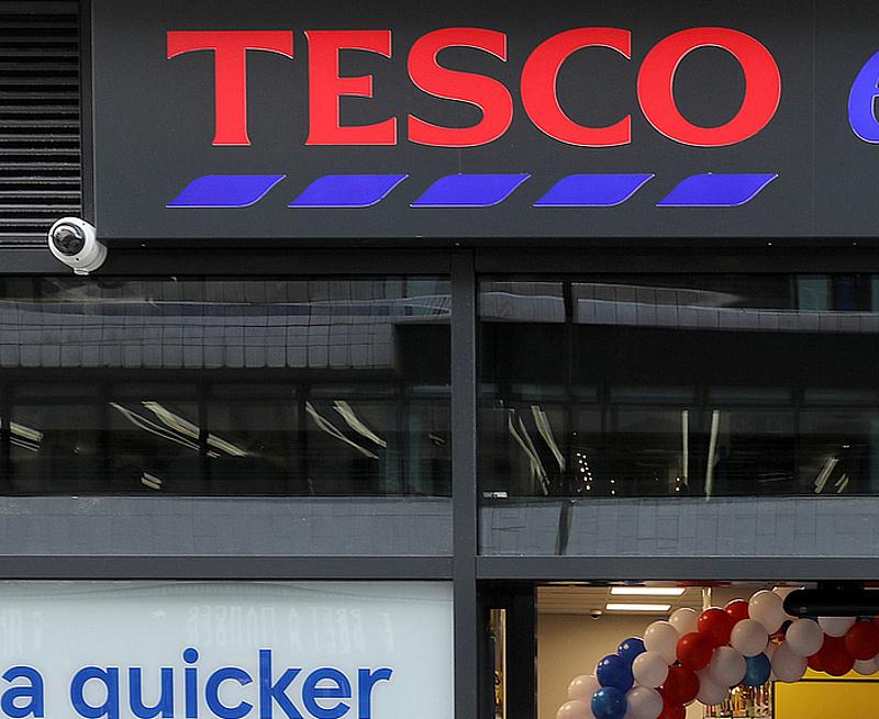 Új utakra indul a Tesco: hamarosan rá se fog ismerni a Tesco kínálatára