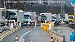 Súlyos teherautósofőr hiány érik Magyarországon is, kormányzati beavatkozásra lenne szükség