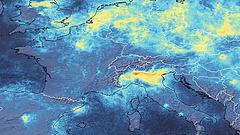 A koronavírus elodázza a klímaváltozást, de neki dolgozik