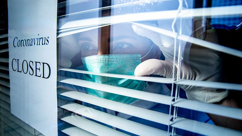 Járványellenes intézkedések: Magyarország jó úton jár a legújabb számítások szerint