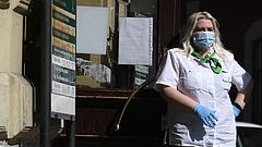 Koronavírus: így tesztelnek Magyarországon és a Kárpát-medencében