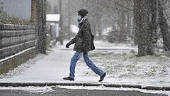 Néhol megmaradhat a hó, de nem lesz hosszú életű