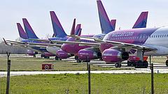 Új járványterméket indít a Wizz Air