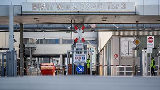 Kukkerrell kell keresni a BMW-beruházást Debrecenben