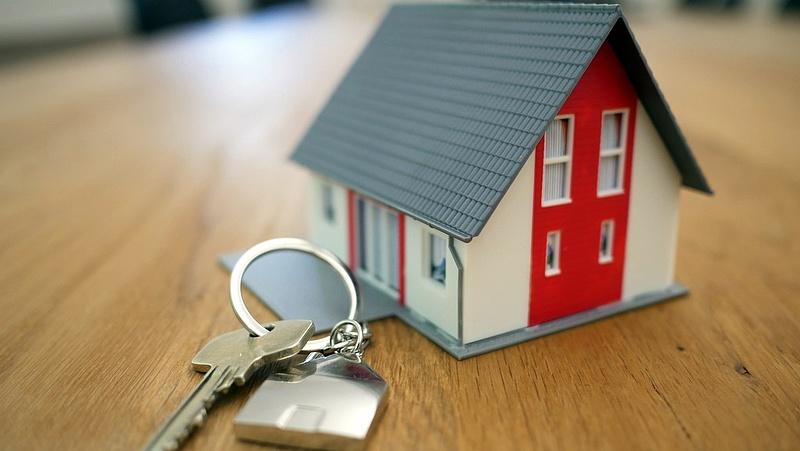 Élénkül az amerikai ingatlanpiac