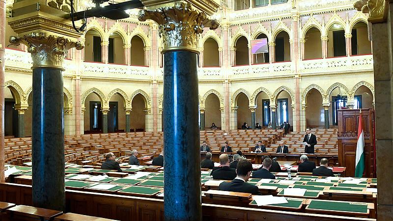 Törlesztési moratórium: döntött az Országgyűlés