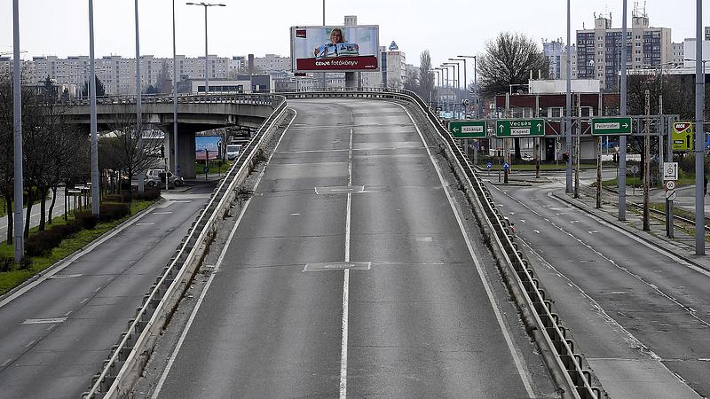 Kezdődhet a Szegedi úti felüljáró tervezése