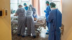 Koronavírus: 120 fővel emelkedett a fertőzöttek és 8-cal a halottak száma