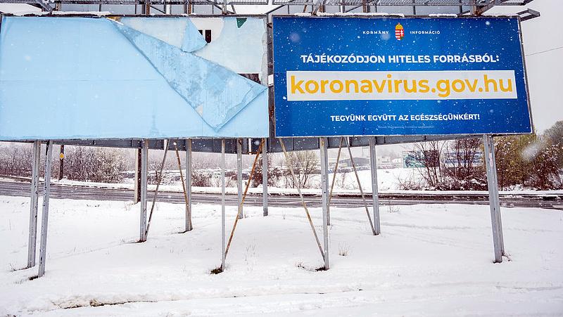A kormányzati hirdetések négymilliárdos osztalékot hoztak Balásy Gyulának