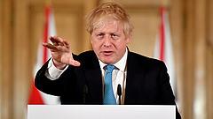 Brexit: fontos bejelentést tett Boris Johnson