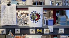 Koronavírus: a mutáció sújtotta briteknél begyorsult a járvány