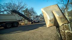 Lánctartozás, leépítés veszélye fenyeget az építőiparban