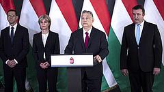 Visszahozzák a 13. havi nyugdíjat - megszólalt Orbán az akciótervről