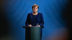 Fontos üzenetet küldött Angela Merkel