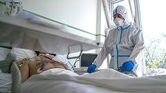 Koronavírus: 1512 főre nőtt a beazonosított fertőzöttek száma és elhunyt 13 beteg