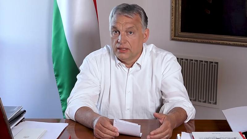 Orbán elárulja a mestertervet