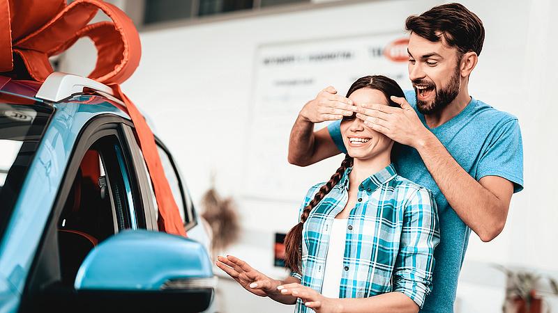 Életjelet adott az európai autópiac