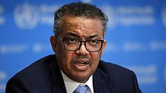WHO-főigazgató: Afrikában a legrosszabbra kell számítani a koronavírus miatt