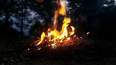 Tűzgyújtási tilalom lép életbe a kánikula miatt