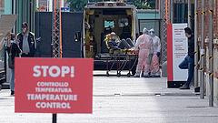 Koronavírus: már több az áldozat Nagy-Britanniában mint Olaszországban