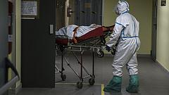 Koronavírus: újabb 1548 beteg és 94 halott Magyarországon