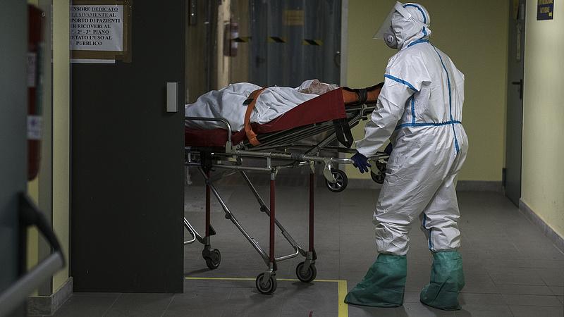 Koronavírus: újabb, akár halálos kimenetelű tünetre figyelmeztetnek orvosok