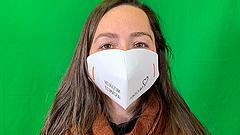 Védőmaszkot gyorsan, sokat - új fejlesztés egy magyar cégtől