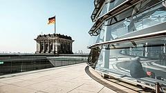 Koronavírus: ekkora pofont kaphat a német gazdaság
