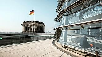 Nem jó hír jött a német inflációról