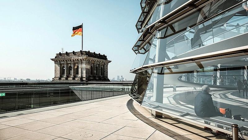 Erre vár nagyon Németország